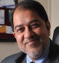 Mohammad Omar Farooq